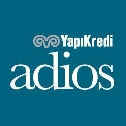 adios kart  Facebook Hayran Sayfası Profil Fotoğrafı