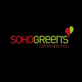 Soho Green's Coffee & Food  Facebook Hayran Sayfası Profil Fotoğrafı