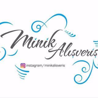 MinikAlisveris  Facebook Hayran Sayfası Profil Fotoğrafı