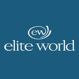 Elite World  Facebook Hayran Sayfası Profil Fotoğrafı
