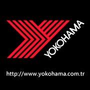 Yokohama Türkiye  Facebook Hayran Sayfası Profil Fotoğrafı