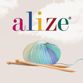 Alize Hand Knitting Yarns