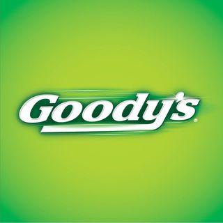 Goody's Powder