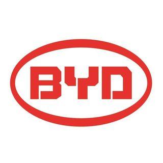 BYD  Facebook Hayran Sayfası Profil Fotoğrafı
