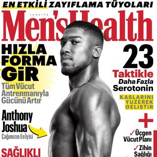 Men's Health Türkiye