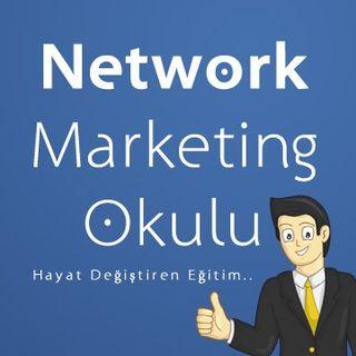 Network Marketing Okulu  Facebook Hayran Sayfası Profil Fotoğrafı