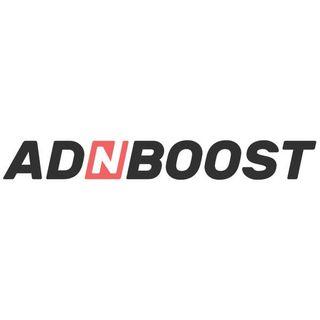 ADNBOOST  Facebook Hayran Sayfası Profil Fotoğrafı