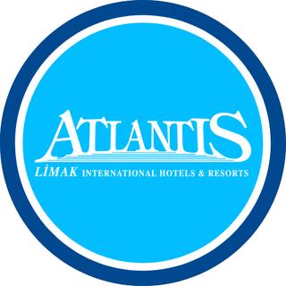 Limak Atlantis Deluxe Hotel and Resort  Facebook Hayran Sayfası Profil Fotoğrafı