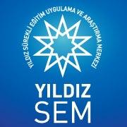 Yıldız Teknik Üniversitesi SEM  Facebook Hayran Sayfası Profil Fotoğrafı