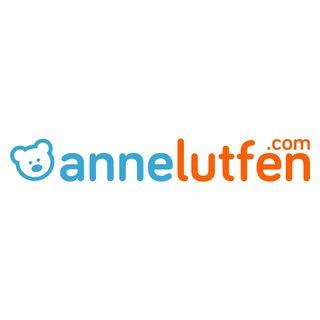 annelutfen.com  Facebook Hayran Sayfası Profil Fotoğrafı