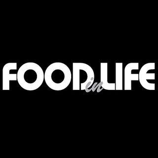 Food in Life Gastronomi Yayınları