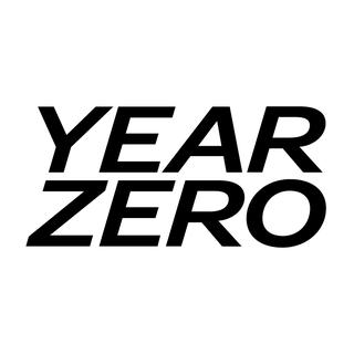 Year Zero  Facebook Hayran Sayfası Profil Fotoğrafı