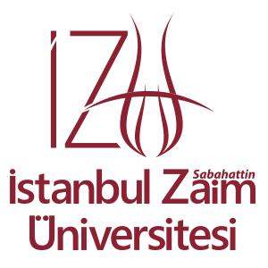 İZÜ / İstanbul Sabahattin Zaim Üniversitesi  Facebook Hayran Sayfası Profil Fotoğrafı
