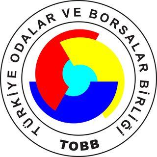 TOBB | Türkiye Odalar ve Borsalar Birliği  Facebook Hayran Sayfası Profil Fotoğrafı