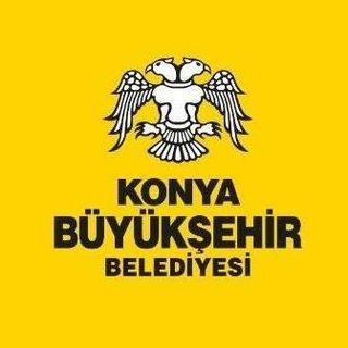 Konya Büyükşehir Belediyesi  Facebook Hayran Sayfası Profil Fotoğrafı