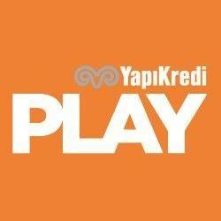 Yapı Kredi Play  Facebook Hayran Sayfası Profil Fotoğrafı