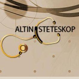 Altın Steteskop  Facebook Hayran Sayfası Profil Fotoğrafı