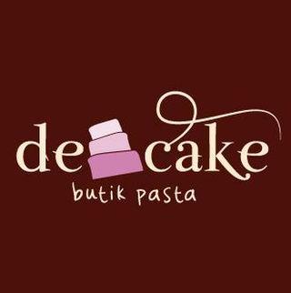 De-Cake  Facebook Fan Page Profile Photo