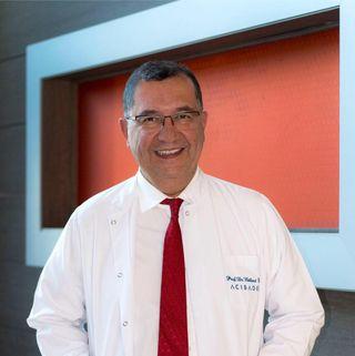Prof.Dr.Bülent TIRAŞ  Facebook Fan Page Profile Photo