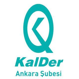 KalDer Ankara  Facebook Hayran Sayfası Profil Fotoğrafı