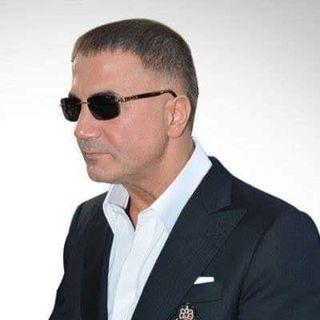 Sedat Peker  Facebook Hayran Sayfası Profil Fotoğrafı