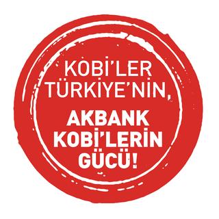 Akbank Kobi  Facebook Hayran Sayfası Profil Fotoğrafı