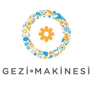 Gezi Makinesi  Facebook Hayran Sayfası Profil Fotoğrafı