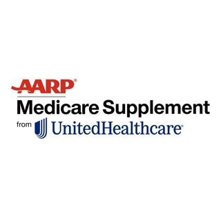 AARP Medicare Supplement Plans, insured by UnitedHealthcare Insurance Co.