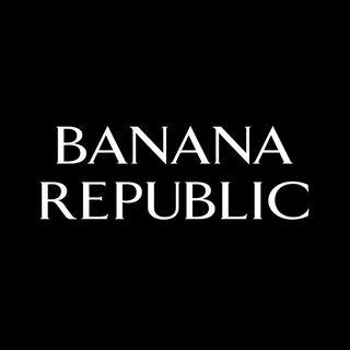 Banana Republic  Facebook Hayran Sayfası Profil Fotoğrafı