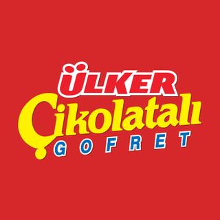 Ülker Çikolatalı Gofret  Facebook Hayran Sayfası Profil Fotoğrafı
