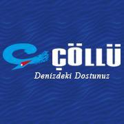 Çöllü Denizcilik  Facebook Hayran Sayfası Profil Fotoğrafı