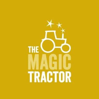 The Magic Tractor