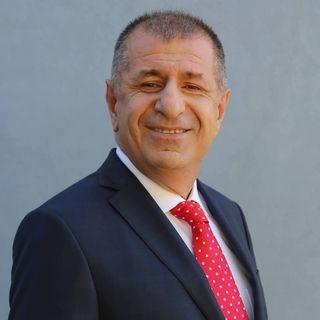 Prof. Dr. Ümit Özdağ