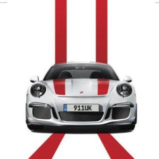 Porsche 911UK