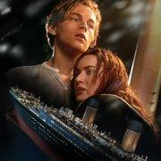 Titanic  Facebook Hayran Sayfası Profil Fotoğrafı