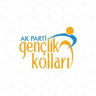 AK PARTi Genel Merkez Gençlik Kolları Başkanlığı