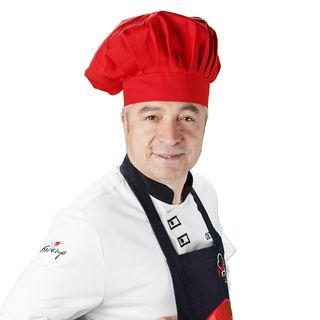 Chef Oktay Usta
