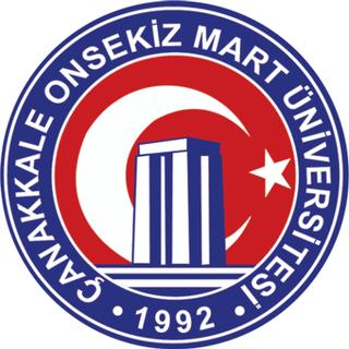 Çanakkale Onsekiz Mart Üniversitesi  Facebook Hayran Sayfası Profil Fotoğrafı