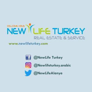 New Life Turkey - عقارات في تركيا وألانيا