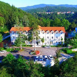 Limak Thermal Boutique Hotel  Facebook Hayran Sayfası Profil Fotoğrafı