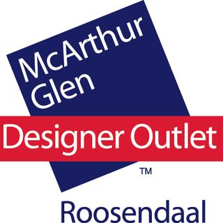 Designer Outlet Roosendaal  Facebook Hayran Sayfası Profil Fotoğrafı