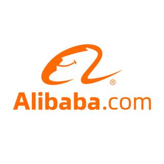 Alibaba.com  Facebook Hayran Sayfası Profil Fotoğrafı