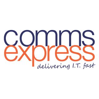 Comms Express  Facebook Hayran Sayfası Profil Fotoğrafı