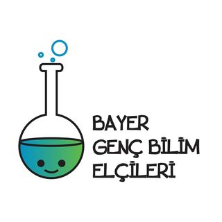Bayer Genç Bilim Elçileri  Facebook Hayran Sayfası Profil Fotoğrafı