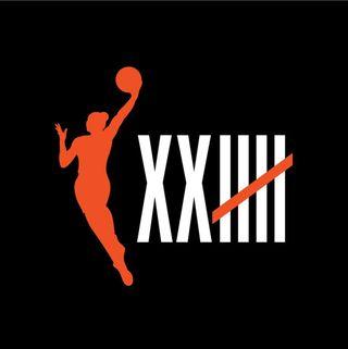 WNBA  Facebook Hayran Sayfası Profil Fotoğrafı