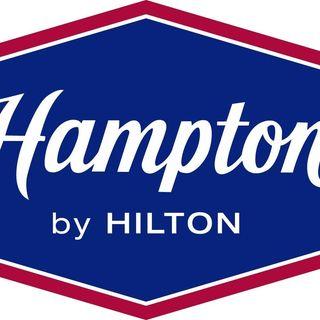 Hampton by Hilton Bursa  Facebook Hayran Sayfası Profil Fotoğrafı