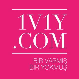 1V1Y.COM  Facebook Hayran Sayfası Profil Fotoğrafı
