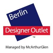 Designer Outlet Berlin  Facebook Hayran Sayfası Profil Fotoğrafı