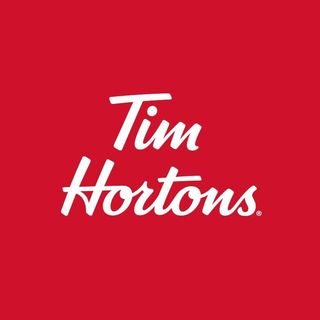 Tim Hortons Cafe and Bake Shop