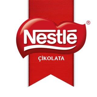 Nestlé Çikolata  Facebook Hayran Sayfası Profil Fotoğrafı